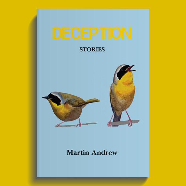 Deception: Stories