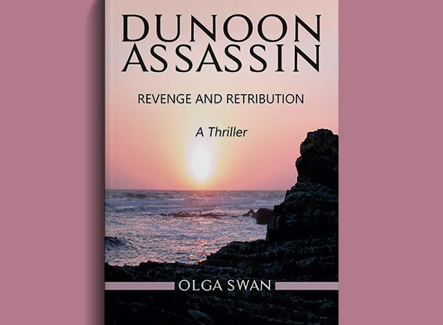 Dunoon Assassin Cover