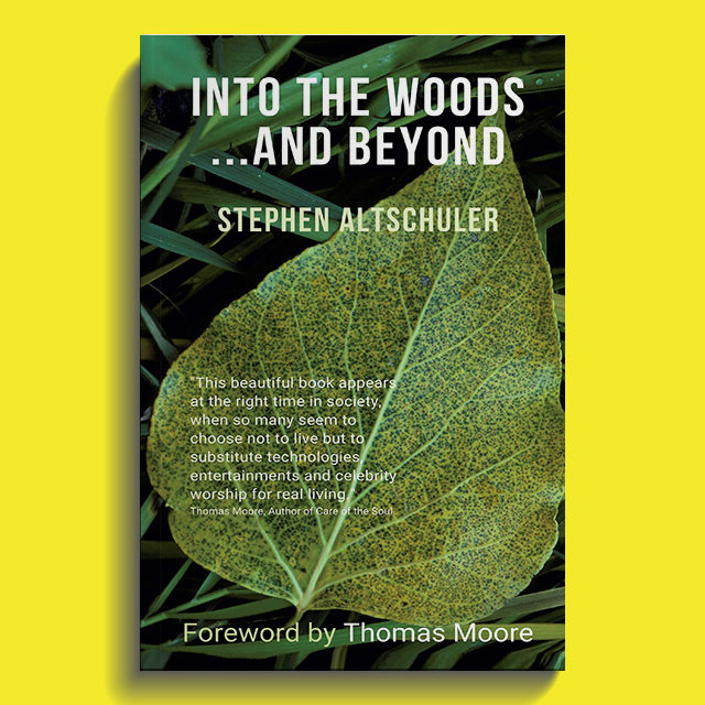 Into the Woods…and Beyond
