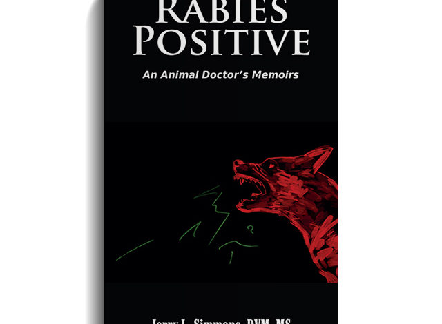 Rabies Positive cover