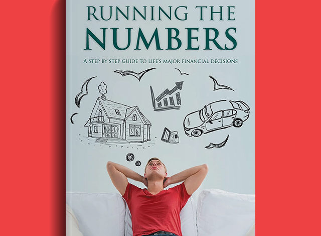 Running the Numbers cover
