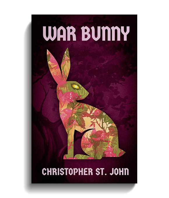 War Bunny Cover