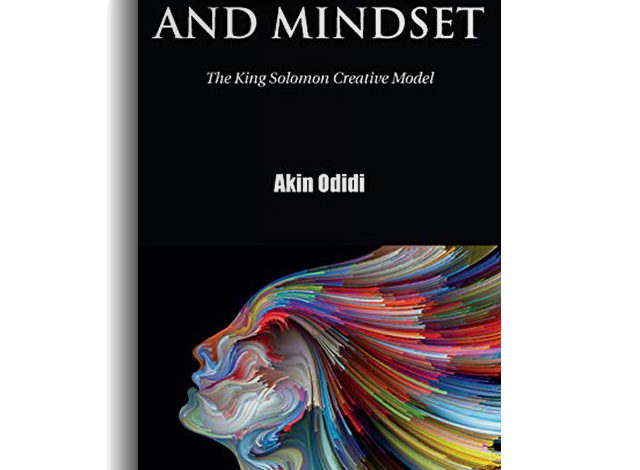 Creativity and Mindset Cover