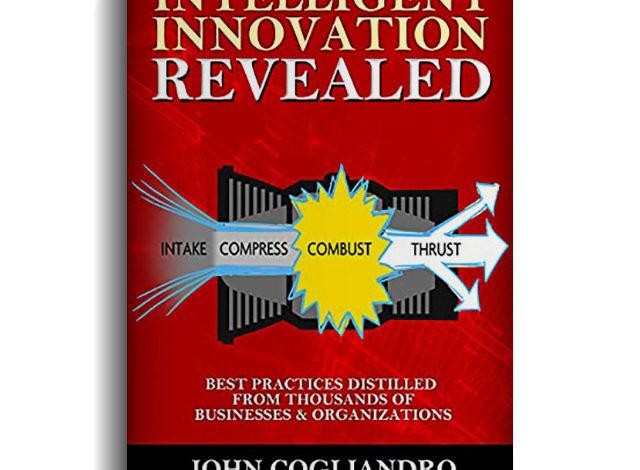 Intelligent Innovation Revealed
