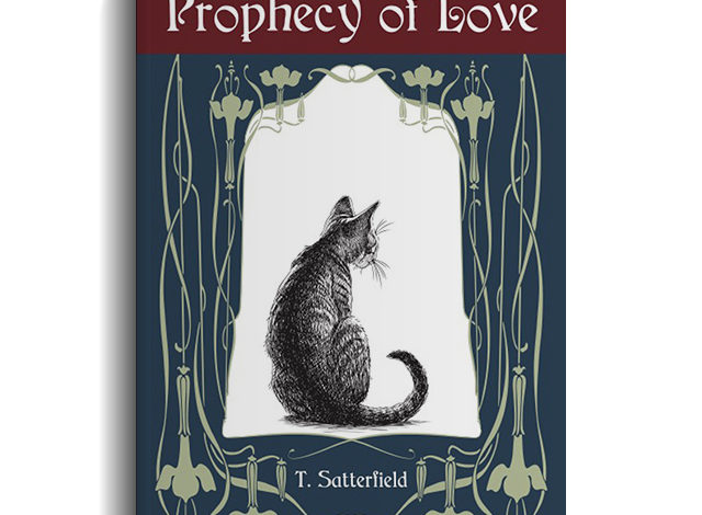 Prophecy of Love Cover