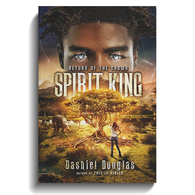 Spirit King: Return of the Crown