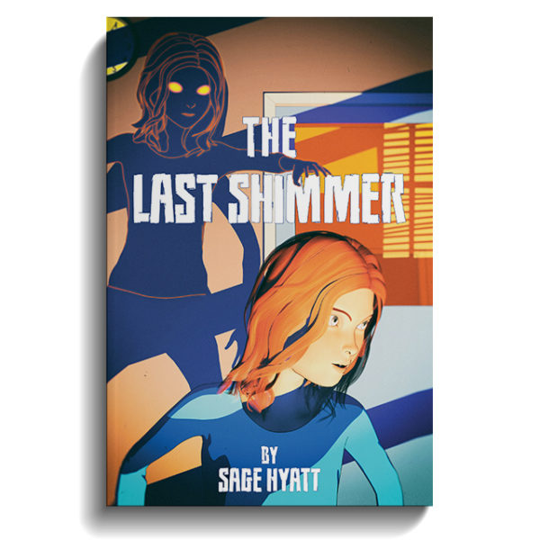The Last Shimmer