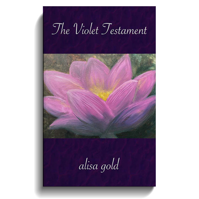 The Violet Testament