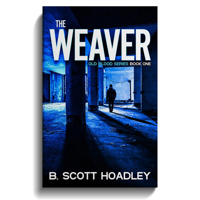 The Weaver (OLD BLOOD Book 1)